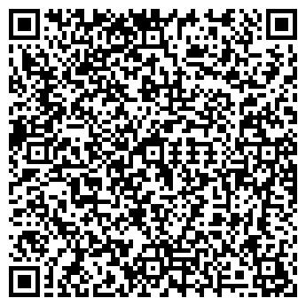 QR-код с контактной информацией организации ТАМАДА