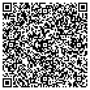 QR-код с контактной информацией организации ЕВРОПРОДУКТ, ООО