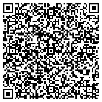 QR-код с контактной информацией организации Аренда кофемашин, ЧП