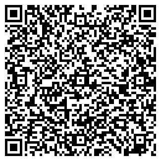 QR-код с контактной информацией организации Амбер, ООО