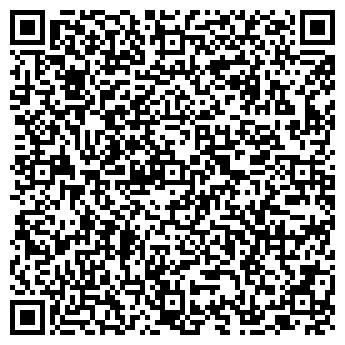 QR-код с контактной информацией организации Ресторан Охотник,ЧП