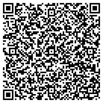 QR-код с контактной информацией организации Свинг, ресторан, ООО