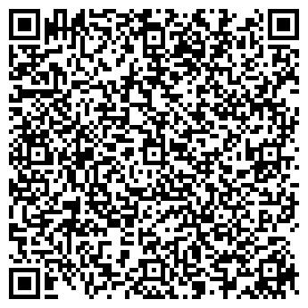 QR-код с контактной информацией организации Queen Bee, ЧП