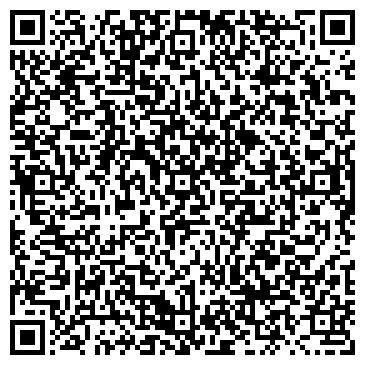 QR-код с контактной информацией организации Одноклассники, ЧП
