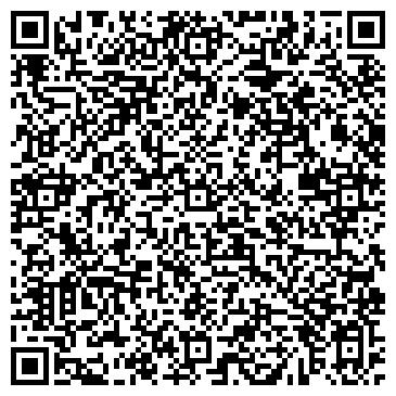 QR-код с контактной информацией организации Кейтеринг Мастер, СПД