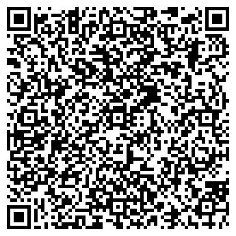 QR-код с контактной информацией организации Лесная корчма, ЧП