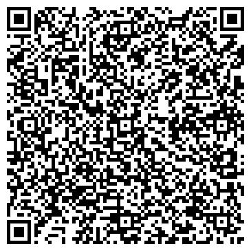QR-код с контактной информацией организации Диваз M&L, ООО