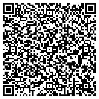 QR-код с контактной информацией организации Сад, ЧП
