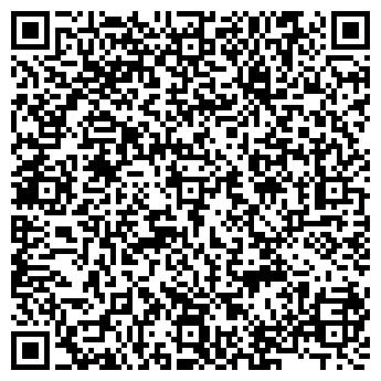 QR-код с контактной информацией организации Ткаченко , ЧП