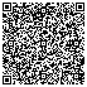 QR-код с контактной информацией организации Гештальт Кейтеринг,ООО