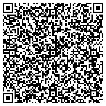 QR-код с контактной информацией организации Зевс ресторанный комплекс, ООО