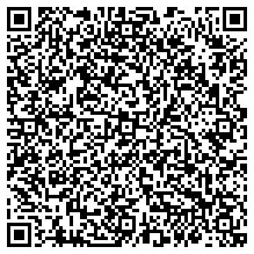QR-код с контактной информацией организации Доставка китайской еды, ООО