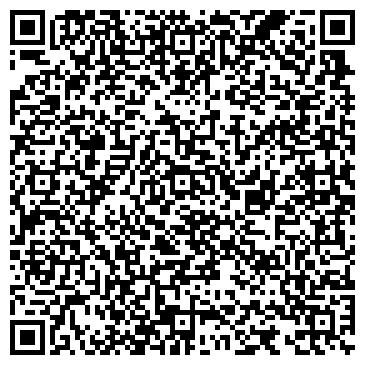QR-код с контактной информацией организации КРИСТАЛЛ, ТОРГОВАЯ КОМПАНИЯ, ООО