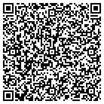 QR-код с контактной информацией организации Пинг - Понг, ООО (Ping Pong)