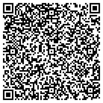 QR-код с контактной информацией организации Салаты, ЧП
