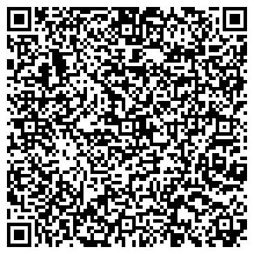 QR-код с контактной информацией организации Собрание (ресторан), ЧП