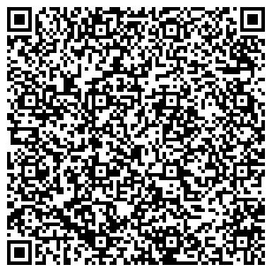 QR-код с контактной информацией организации Соломенный бычок (ресторан), ЧП