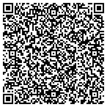 QR-код с контактной информацией организации Иксия, ЧП (кафе iksia)
