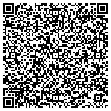 QR-код с контактной информацией организации Азовская радуга, ООО