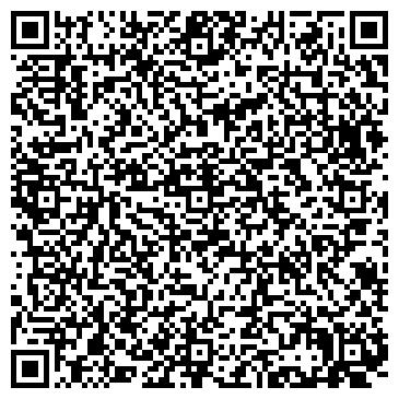 QR-код с контактной информацией организации Компания Давинчи, ООО