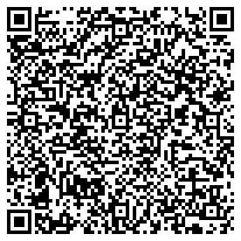 QR-код с контактной информацией организации Карнавал, ЧП