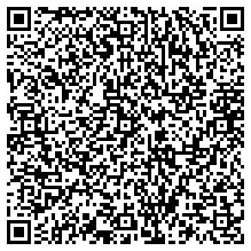 QR-код с контактной информацией организации Барокко кафе, ЧП