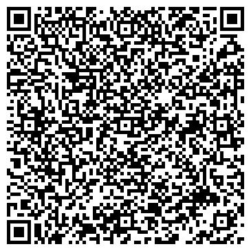 QR-код с контактной информацией организации Авалон (AvAloN), ООО