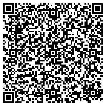 QR-код с контактной информацией организации Кафе Италидзе, ЧП