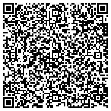 QR-код с контактной информацией организации Фанфан - ресторан, ООО