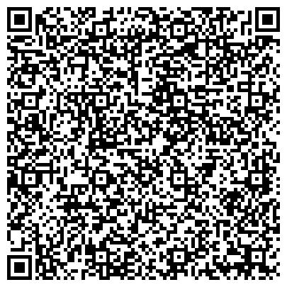 QR-код с контактной информацией организации Мясной магазин Мясной Дом Халяль, ЧП