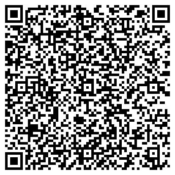 QR-код с контактной информацией организации Mon Ami (Мон Ами), ООО