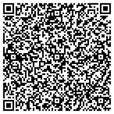 QR-код с контактной информацией организации У ТРЁХ СЕСТЁР