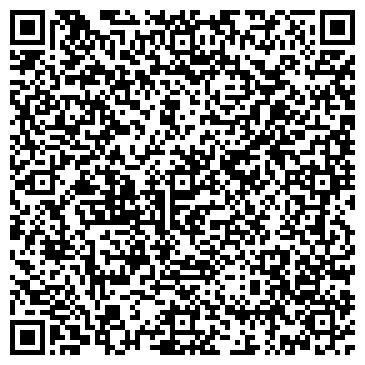 QR-код с контактной информацией организации Верховина, ЧП