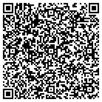 QR-код с контактной информацией организации Кабриолет Плюс, ЧП