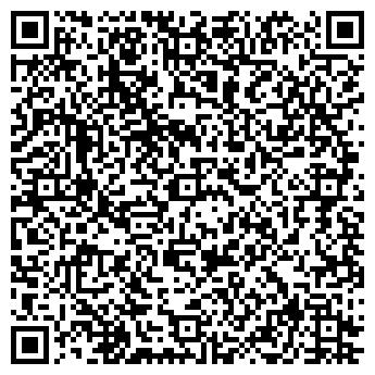 QR-код с контактной информацией организации Парфэ (Parfait), ООО