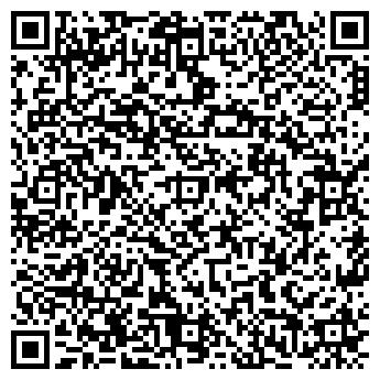 QR-код с контактной информацией организации Дакар Фудзон, ООО
