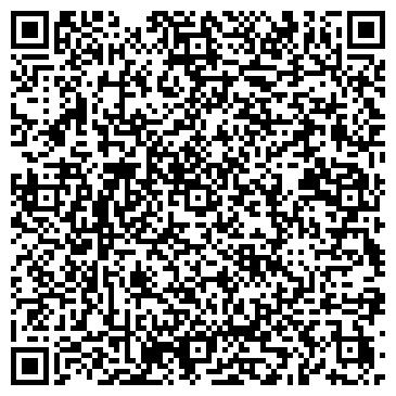 QR-код с контактной информацией организации Тифлис (Ресторан), ЧП