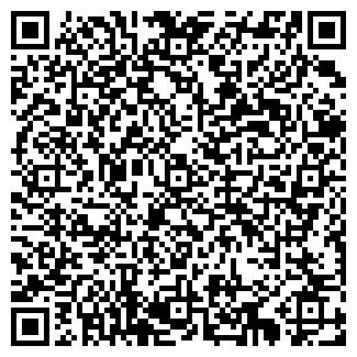 QR-код с контактной информацией организации Изуми, ООО