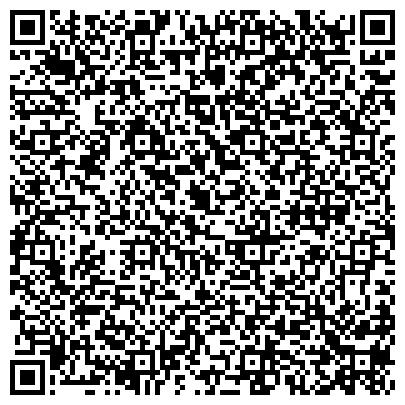 QR-код с контактной информацией организации Парти Тайм, Компания (Party Time)