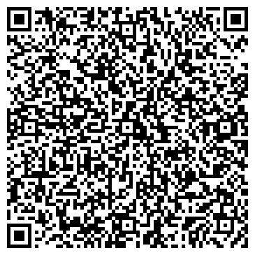 QR-код с контактной информацией организации Печера кафе - таверна, СПД