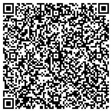 QR-код с контактной информацией организации кафе СМАК, ЧП