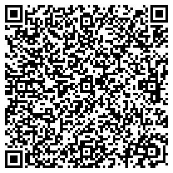 QR-код с контактной информацией организации Draft (Драфт), ООО