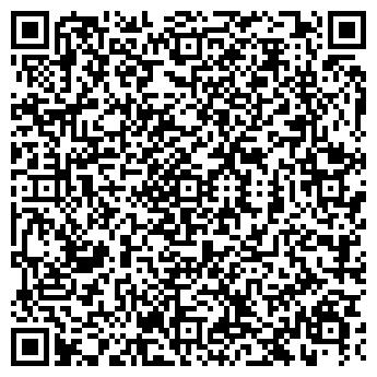 QR-код с контактной информацией организации Горгуль М.А., ЧП
