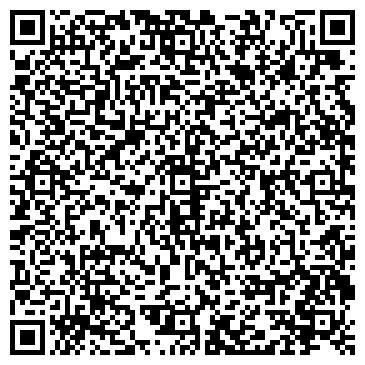 QR-код с контактной информацией организации Акварель, ресторан, ООО