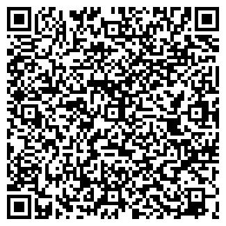 QR-код с контактной информацией организации Мамбо, ООО