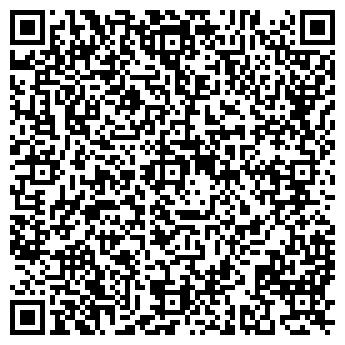 QR-код с контактной информацией организации Marco Polo, ООО