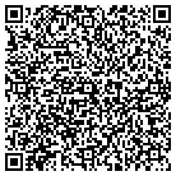 QR-код с контактной информацией организации Меделин, ООО