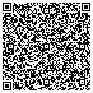 QR-код с контактной информацией организации Кузнецова В.И.,СПД