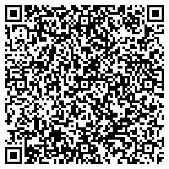 QR-код с контактной информацией организации Ozzy, СПД