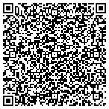 QR-код с контактной информацией организации FAMILY BAR (Кафе), ЧП